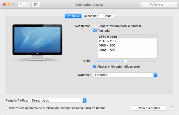 como-cambiar-la-resolucion-de-pantalla-mac-thunderbolt