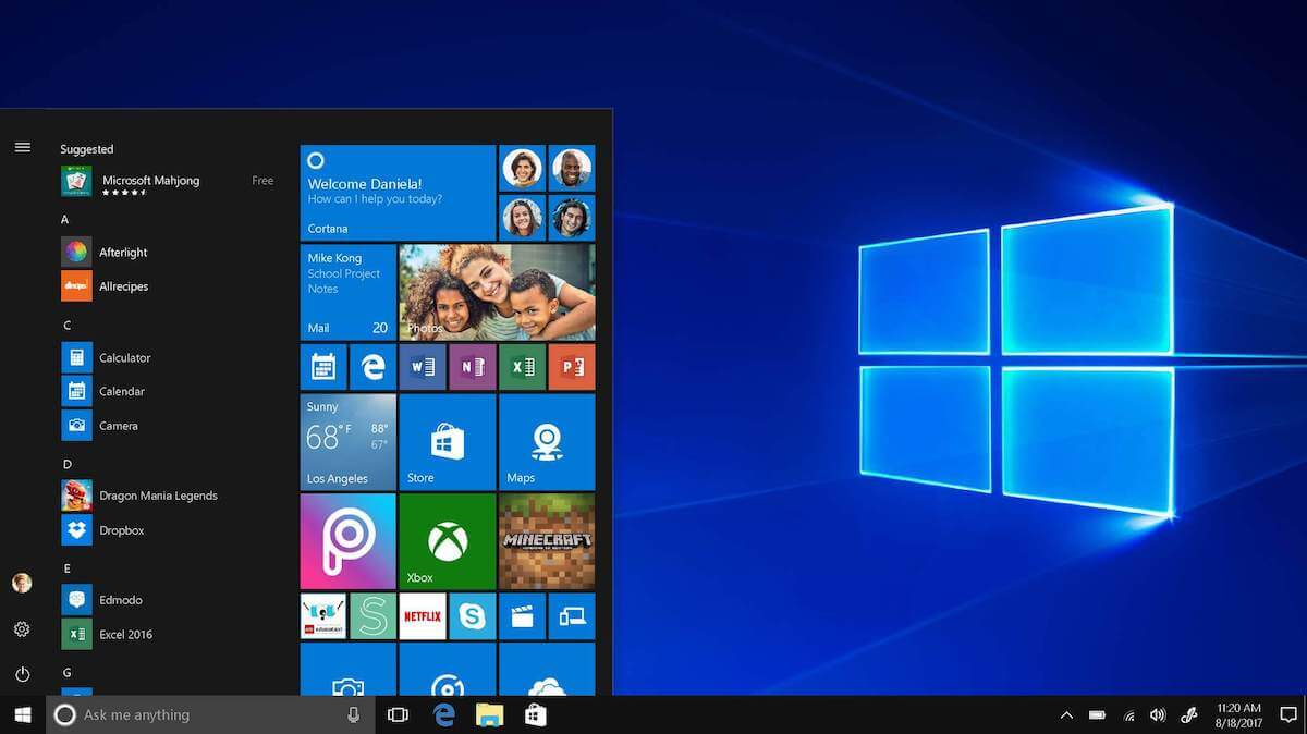como se que windows tengo - windows 10