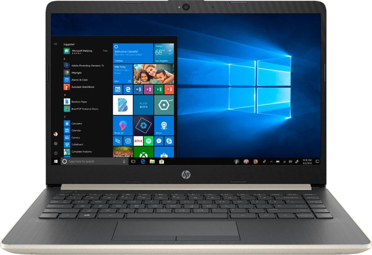 tipos de computadoras - laptop