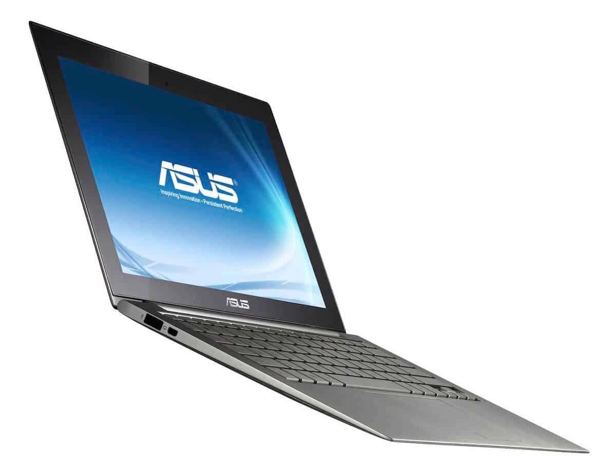 tipos de computadoras - ultrabook