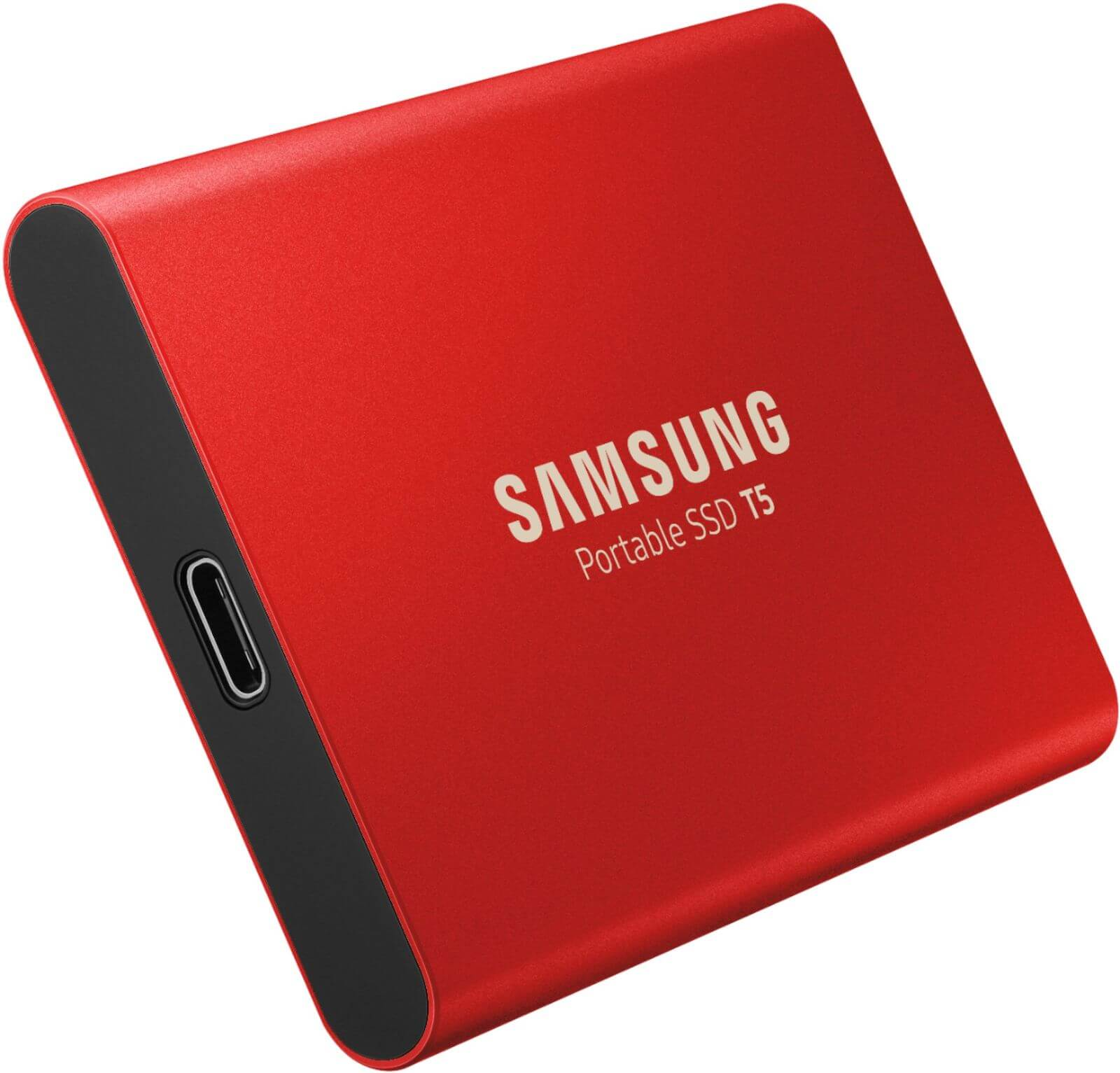disco duro externo 1tb - samsung t5 ssd