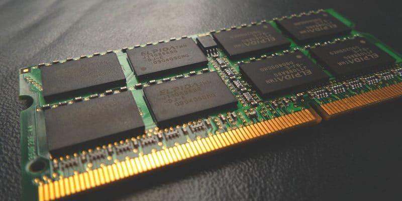caracteristicas de la memoria ram