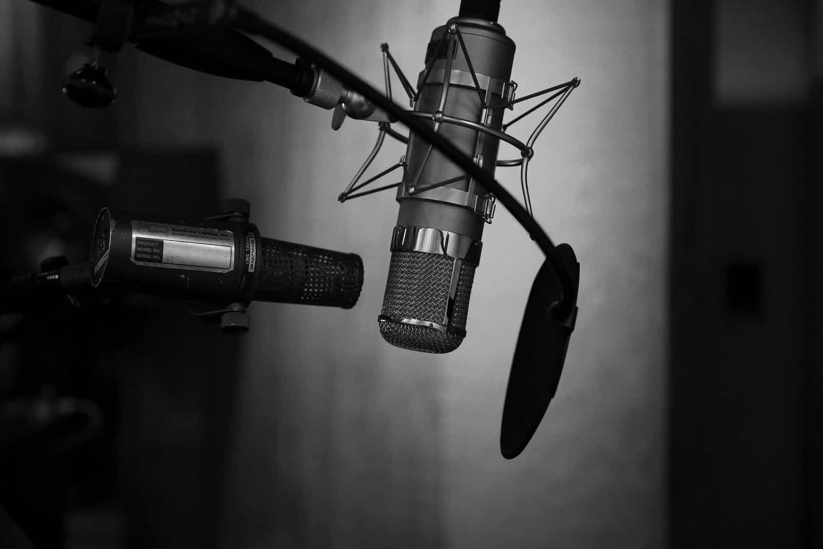 las mejores marcas de audifonos - shure