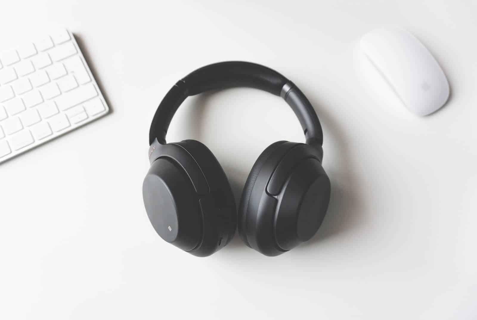 las mejores marcas de audifonos - sony