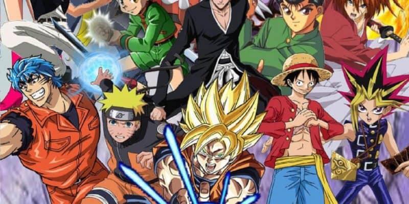 paginas para ver anime online