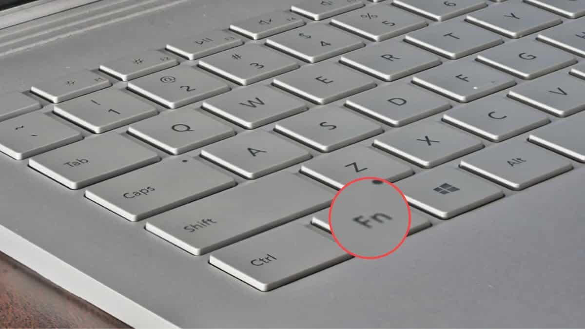 como tomar captura de pantalla en una laptop fn imp pant