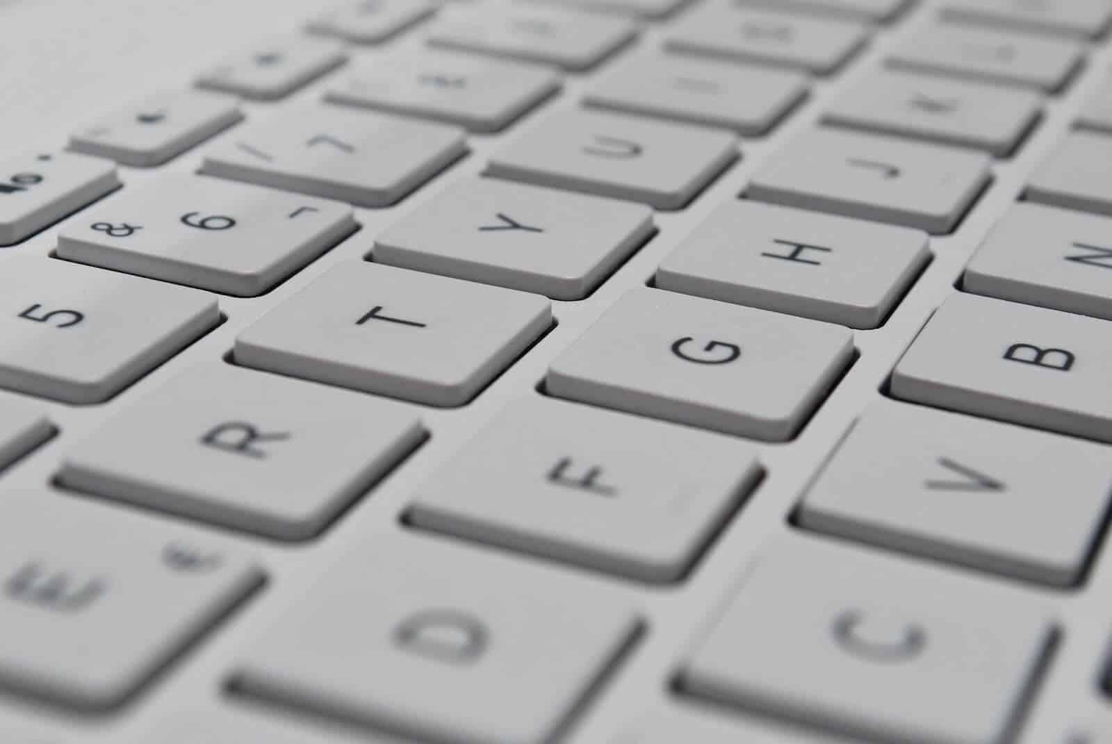 tipos de teclado membrana
