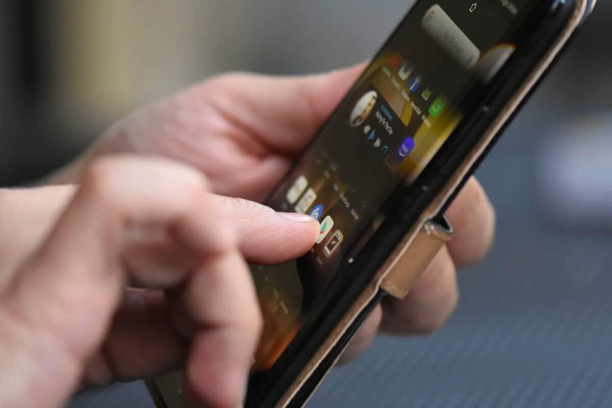 Actualizar Android - Actualizar dispositivo