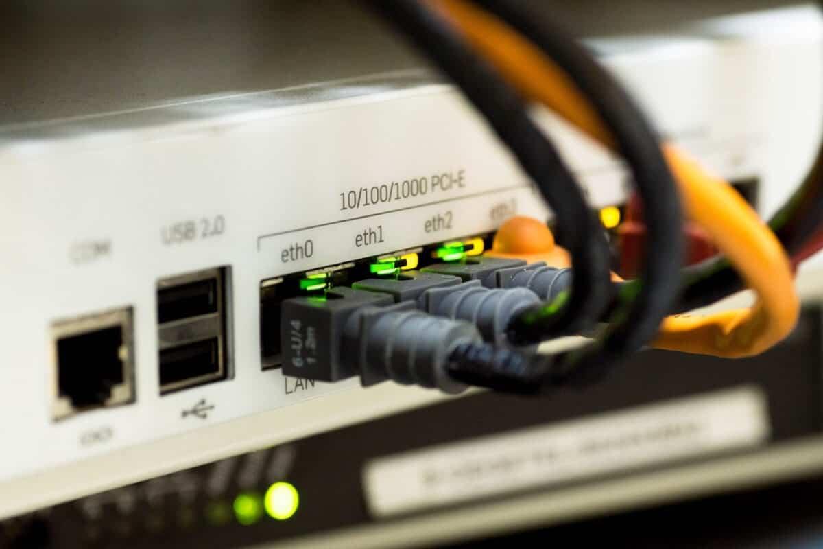 Cómo saber cuántos megas tengo - Internet