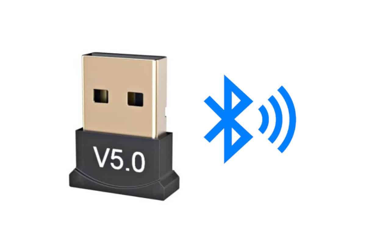 Cómo saber si mi laptop tiene bluetooth - Adaptador Bluetooth