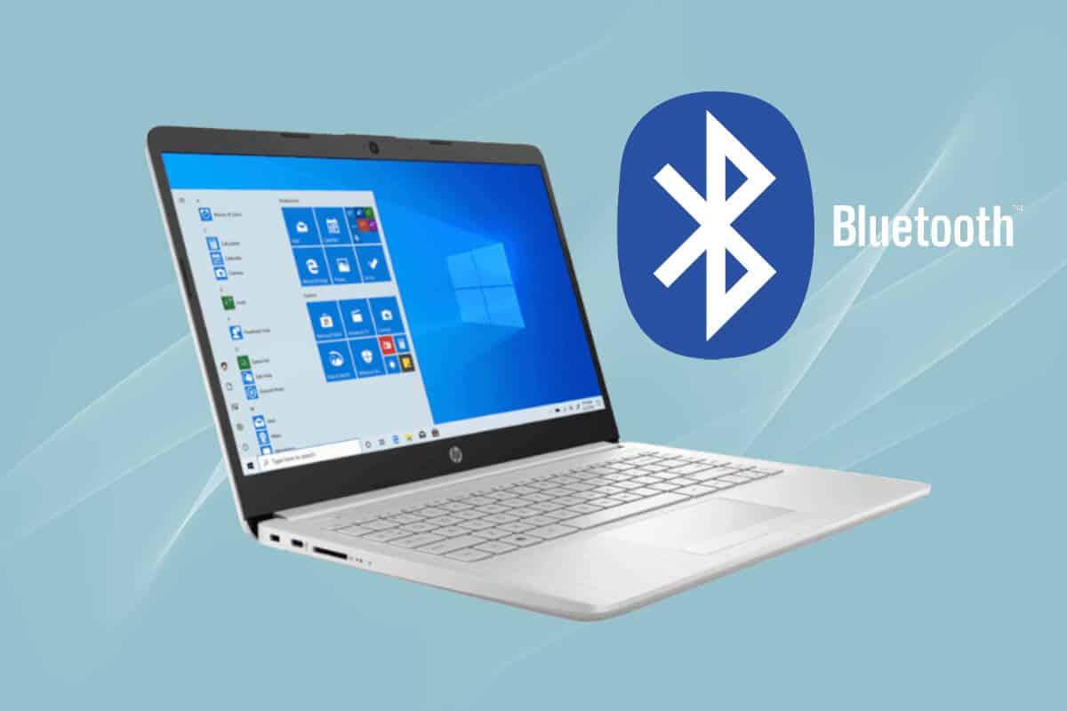 Cómo saber si mi laptop tiene bluetooth - Bluetooth
