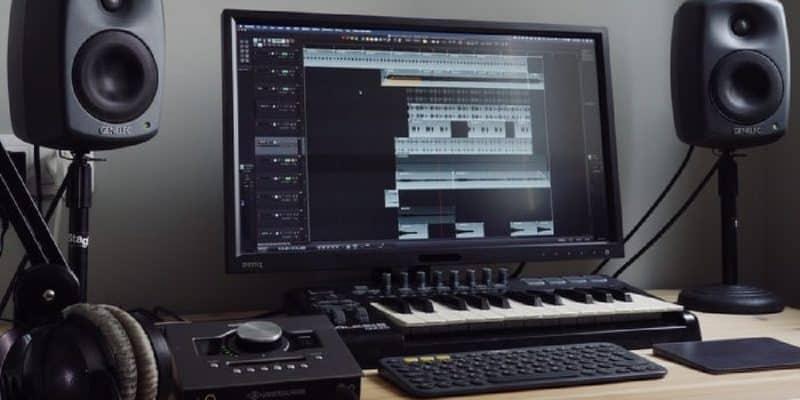 Programas para editar audio - programa para edición de audio