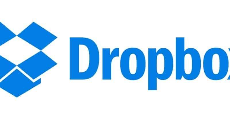 Características de Dropbox-Logo