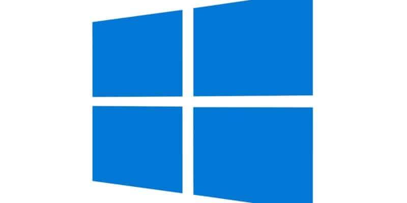 Características de Windows-Logo