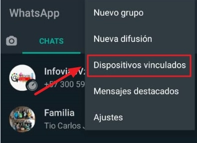 Cómo instalar WhatsApp en PC - Cómo abrir WhatsApp en la computadora- paso 2