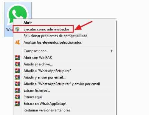 Cómo instalar WhatsApp en PC - Descargar WhatsApp para PC- paso 3