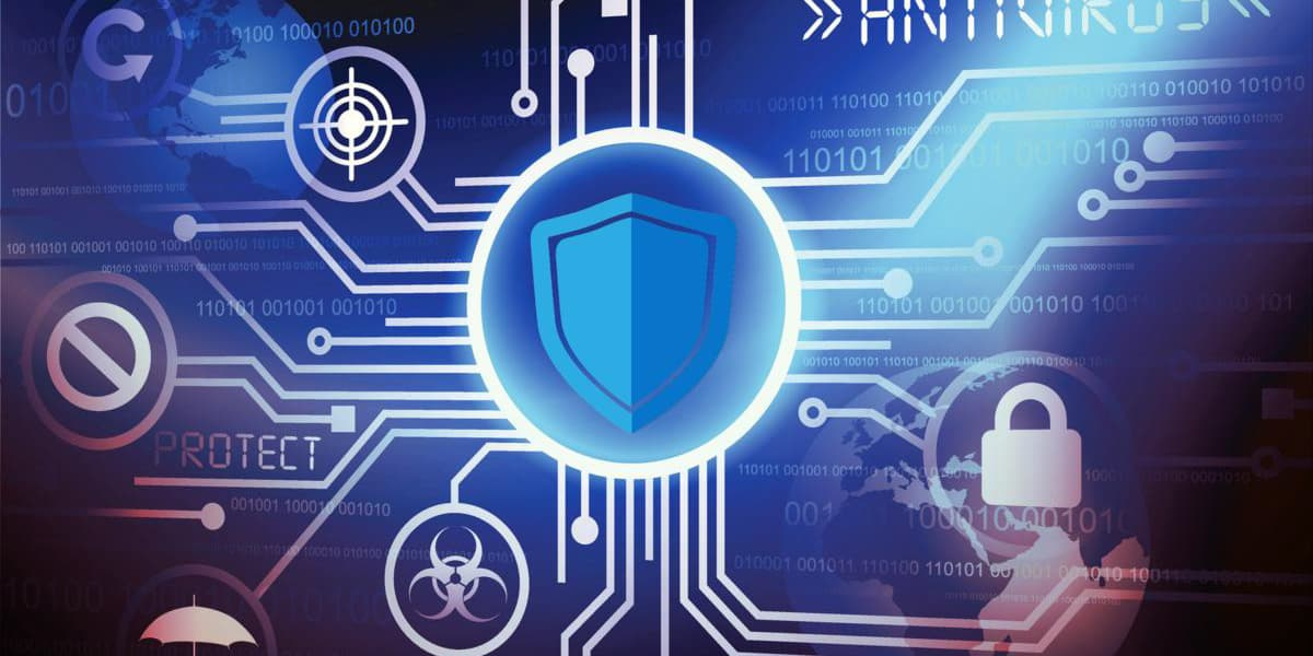 Ejemplos de antivirus - seguridad