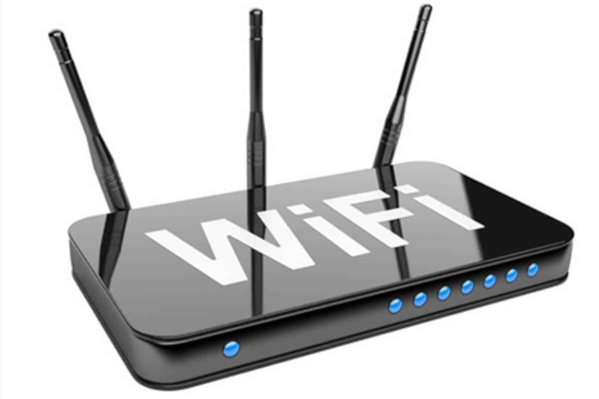 Periféricos de comunicación - Dispositivos Wi-Fi