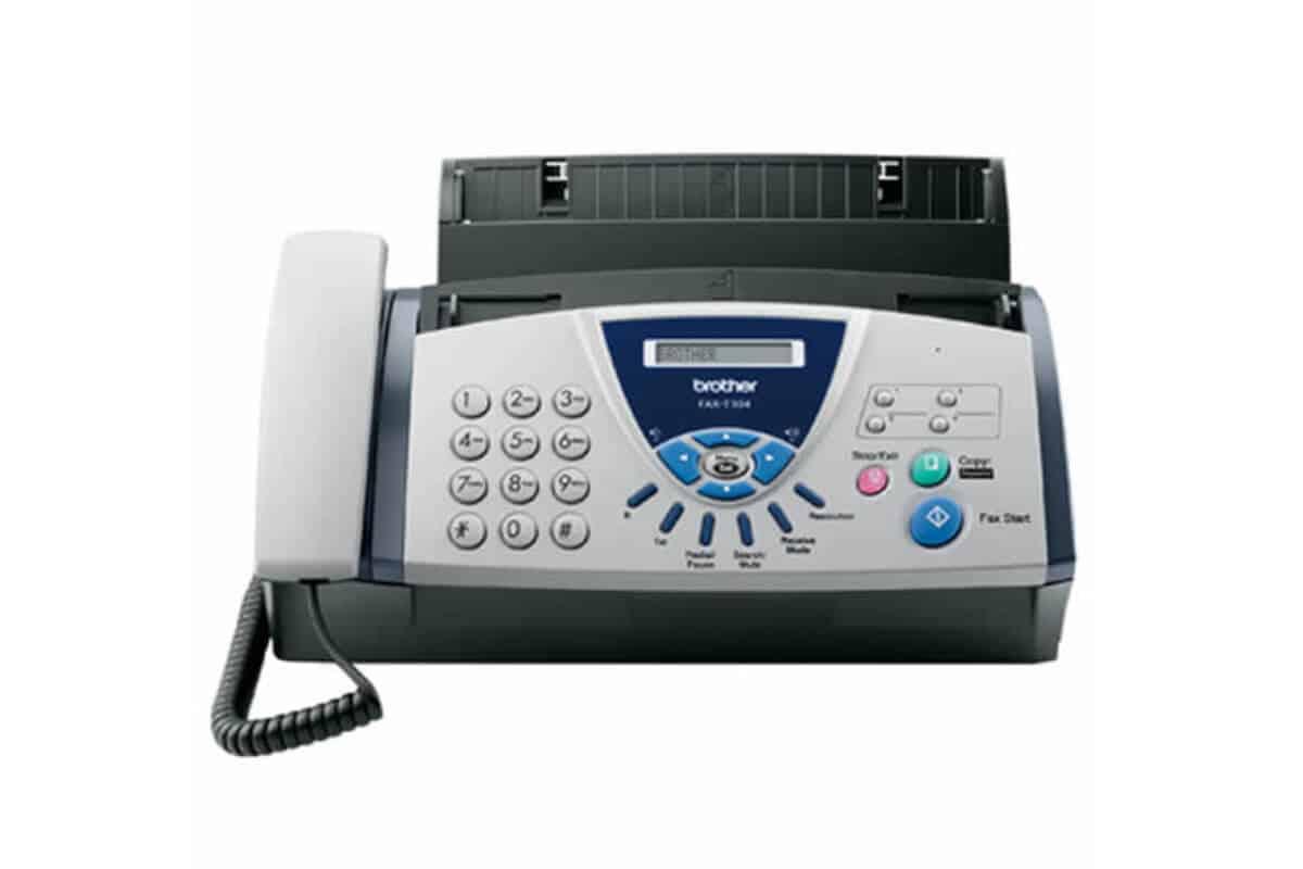 Periféricos de comunicación - Sistemas Fax