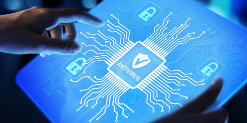 Qué son los antivirus - Seguridad