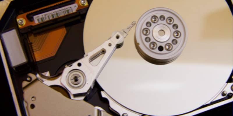 Cómo formatear un disco duro