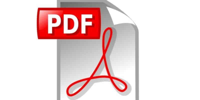 Cómo guardar un archivo en PDF