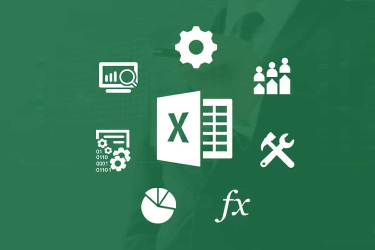 Cómo hacer gráficas en Excel - Tipos de gráficas que pueden encontrar en Excel